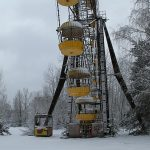 Chernobyl Winter