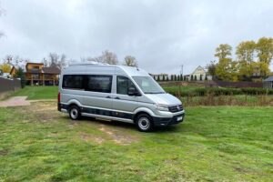 Private Tour of Chernobyl from Kiev on Luxirious Minibus